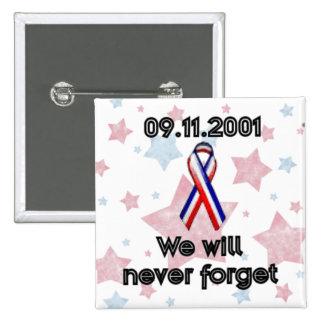 9-11 Button