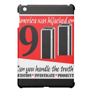 9/11 caso de América Ipad del secuestro