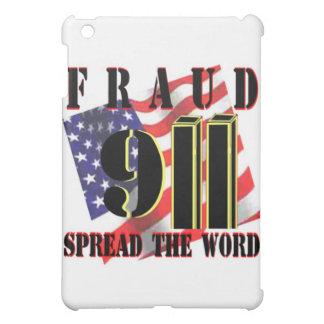 9/11 caso de Ipad del fraude