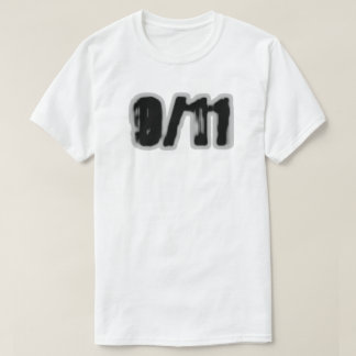 9/11 damp T-Shirt
