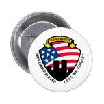 9-11 escudo de la bandera americana del World Trad Pin