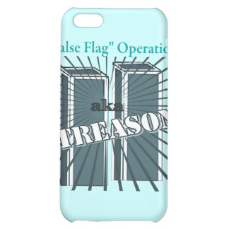 9/11 False Flag Op Iphone Case iPhone 5C Cover