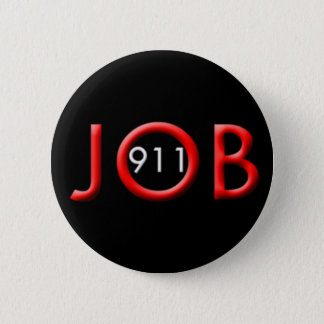 9/11 Inside Job Button
