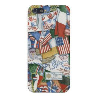 9/11 iPhone 5C Case