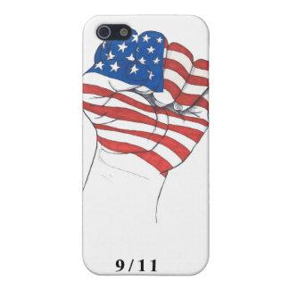 9/11 IPhone Case iPhone 5/5S Cases