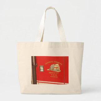 9-11 Memorial Tote Bags