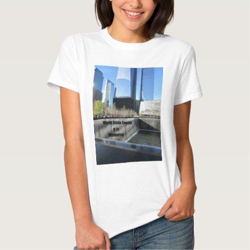9-11 Memorial Tshirts