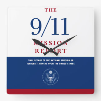 9 11 mission report wallclock