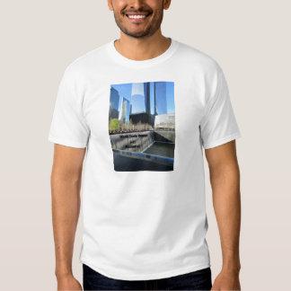 9-11 monumento camisas