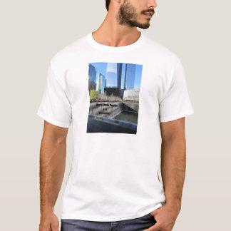 9-11 monumento playera