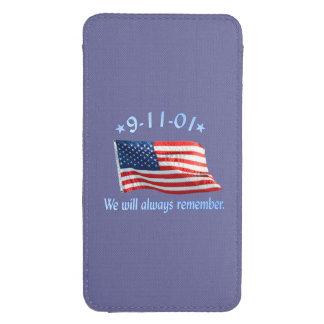 9-11 monumento que recordaremos siempre funda para galaxy s4