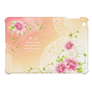 9-11 Never Forget Speck Case iPad Mini Cover