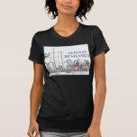 9/11 recuerde siempre camisetas