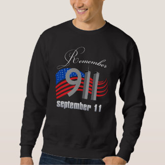 9/11 Remember September 11 - Mens Dark Tshirts
