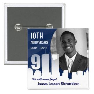 9/11 September 11th - 10th Anniversary Photo Pin