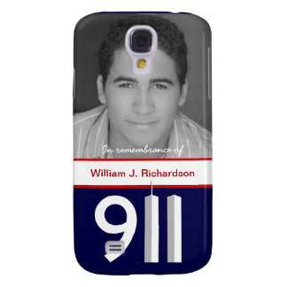 9/11 September 11th - Memorial Photo iPhone Case