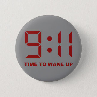 9:11 Time to wake up Button