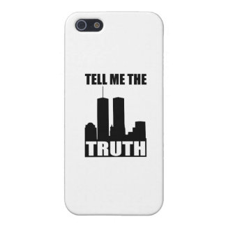 9/11 Truth iPhone Case iPhone 5 Covers