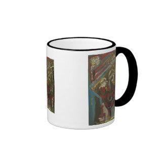 9-11 was fixed mini coffee mugs