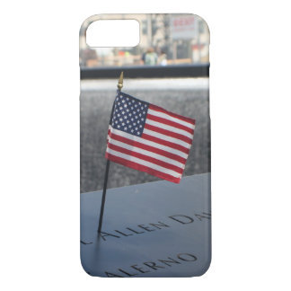 9/11 - We Will Never Forget iPhone 7 Case