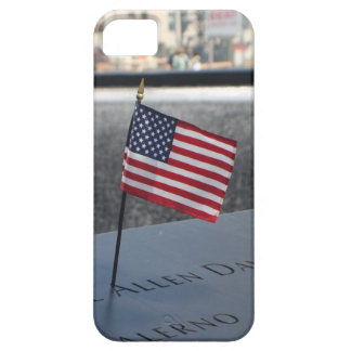 9/11 - We Will Never Forget iPhone SE/5/5s Case