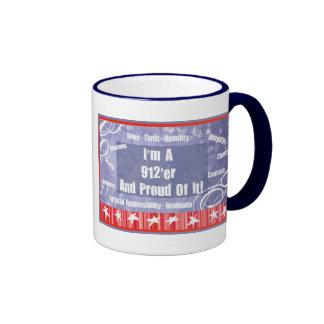 9-12  Project Mug