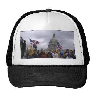 9/12 Washinton DC Mesh Hats