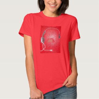 9-1-1 Call Center T-Shirt