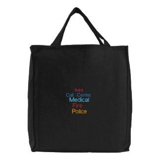 9-1-1 Dispatcher Work Bag