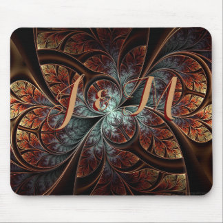 """9.25"""" x 7.75"""" Personalized Mouse Pad"""