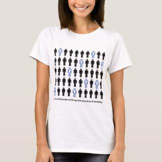 9/50 Ladies T T-Shirt