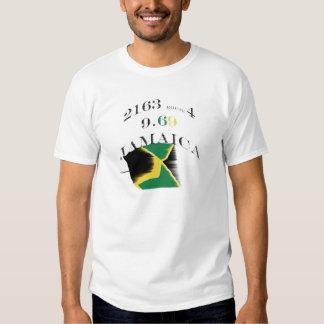 9.69 jamaica tshirt