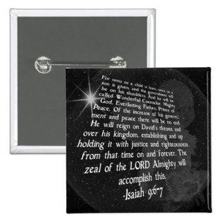 9:6 de Isaías - 7 a nosotros un niño nace - Jesús Pins