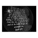 9:6 de Isaías - 7 a nosotros un niño nace - Jesús Postal