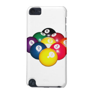 9 Ball Rack iPod Touch (5th Generation) Covers