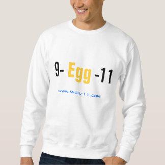 9-Egg-11 Salmonella Scare Shirt !
