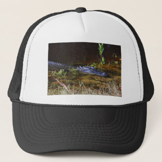 9 Gator Country.JPG Trucker Hat