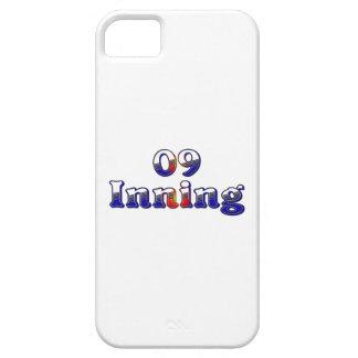9 Inning iPhone 5 Case