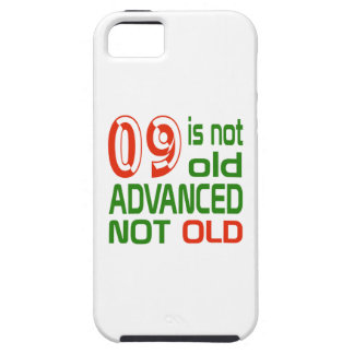 9 is not old advanced not old iPhone 5 cover