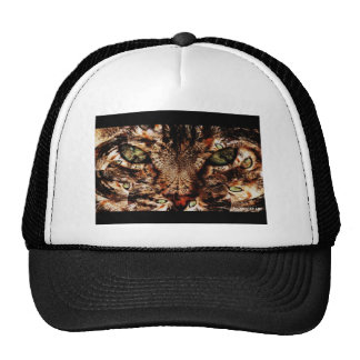 9 Lives in one Trucker Hat