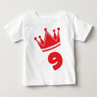 9/nine baby T-Shirt