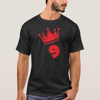 9/nine T-Shirt