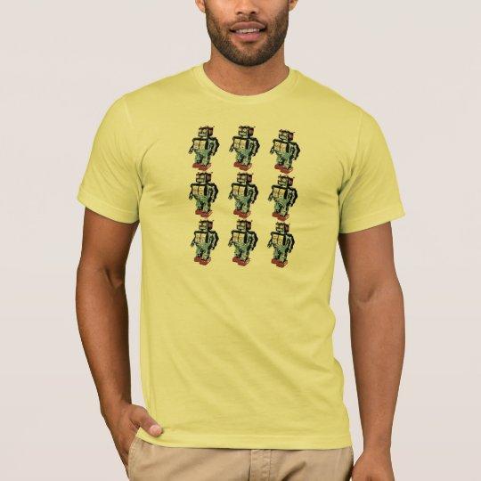 9 Robots T-Shirt