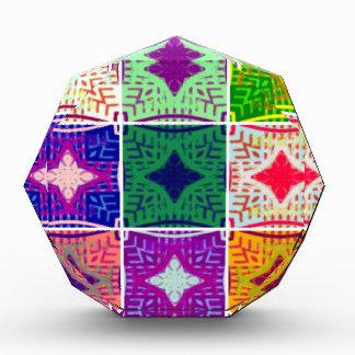9 star Hakuna matata pattern Award