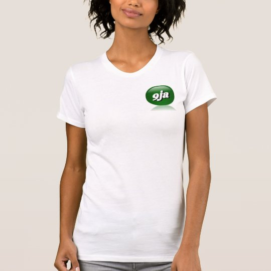 9ja 2 T-Shirt