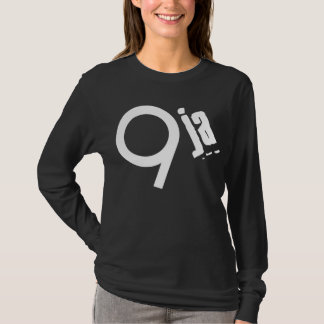 9ja female T-Shirt