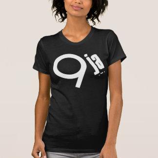 9ja female t-shirts