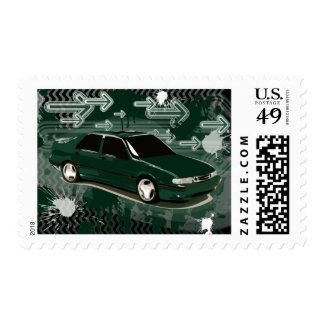 9K_stamps Postage Stamps