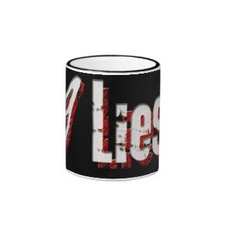 9Lies Mug