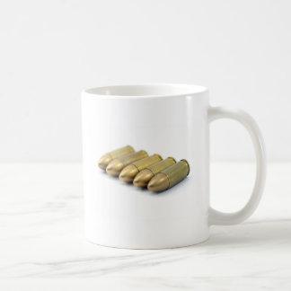 9mm Ammo Coffee Mug